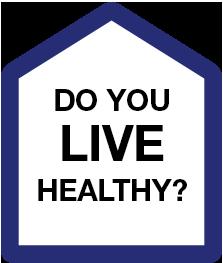 Do you live healthy?